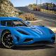 Agera RS Sport - Best Speed Simulator para PC Windows