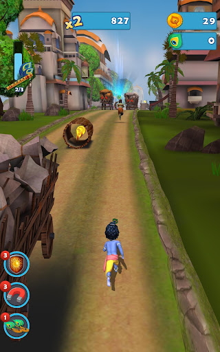 Little Krishna screenshots 21