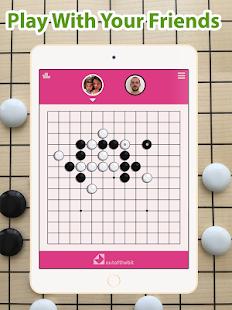 Five In a Row - Gomoku ー Classic Board Games