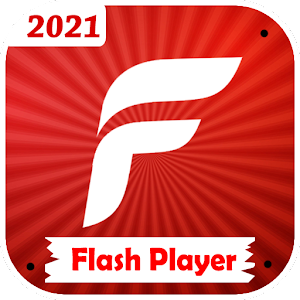 Flash Player for Android 5.7 by Dollarcity Apps logo