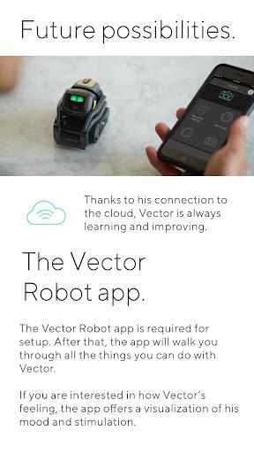 Vector Robot  screenshots 5