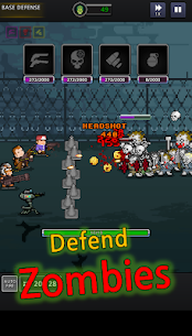 Grow Survivor MOD (Free Inu2011app Purchase) APK for Android 4