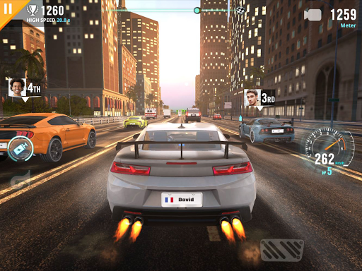Racing Go - Free Car Games 1.2.1 screenshots 8