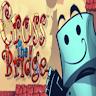 Cross The Bridge game apk icon