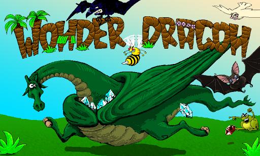 wonder dragon screenshot 1