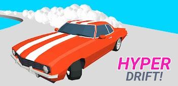 Hyper Drift! kostenlos am PC spielen, so geht es!