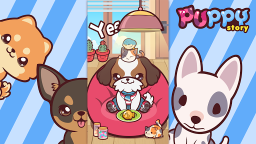 Puppy Story : Doggy Dress Up Game  screenshots 8