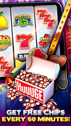 Free Slots 2.8.3903 screenshots 2