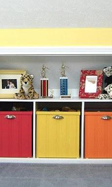 DIY Storage Ideasのおすすめ画像5