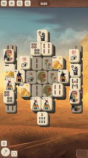 Mahjong Egypt