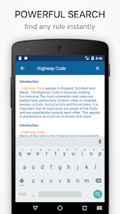 The Highway Code UK 2021 Free- Theory Test Edition