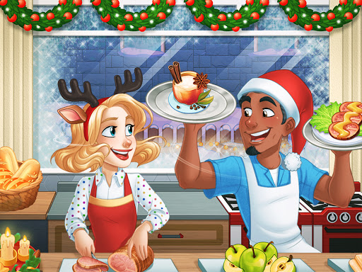 Cooking Diaryu00ae: Best Tasty Restaurant & Cafe Game 1.32.0 screenshots 21