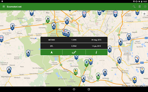 CNG, LPG, LNG & Electric Stations android2mod screenshots 18