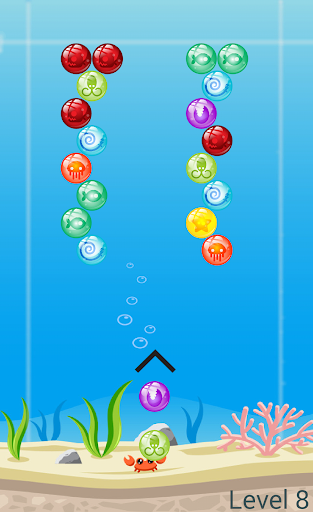 Bubble Shooter 1.12 screenshots 5