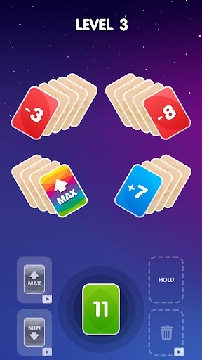 Zero21 Solitaire  screenshots 3