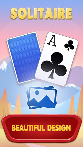 Solitaire: Relaxing Card Game 1.0.2600068 screenshots 2