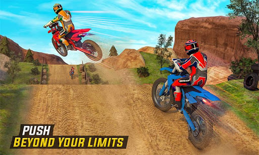 Xtreme Dirt Bike Racing Off-road Motorcycle Games  screenshots 5