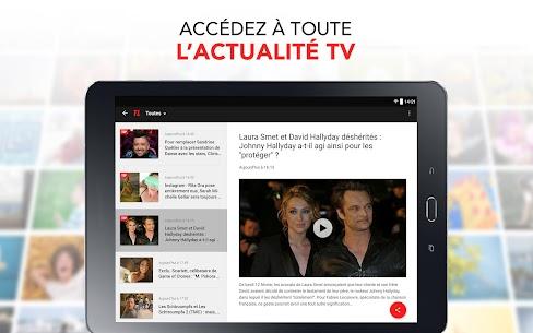 Programme TV par Télé Loisirs MOD APK 7.2.1 (PREMIUM Unlocked) 13