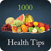 Health Tips 1000