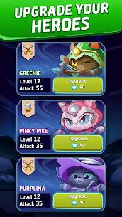 Cat Force – PvP Match 3 Puzzle Game 0.29.0 3