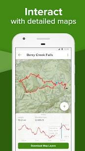 AllTrails Pro Apk: Hiking, Running (Mod/Pro Features Unlocked) 3