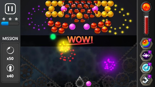 Bubble Shooter Mission 2020.12.03 screenshots 14