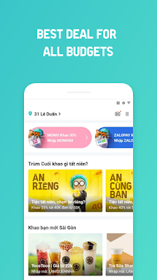 BAEMIN - Food delivery appのおすすめ画像2