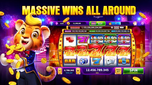 Woohoo Slots : Play Free Casino Slot Machine Games 10000.18 screenshots 8