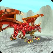 Dragon Sim Online: Be A Dragon