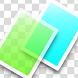 PhotoLayers : 合成写真・背景透明化