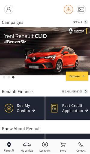 Renault PORT 2.0.3 Screenshots 1