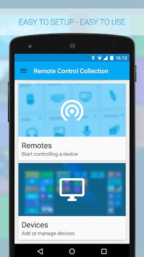 Foto do Remote Control Collection Pro