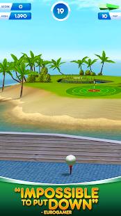 Flick Golf World Tour