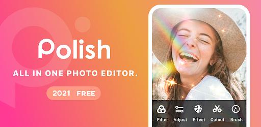 Photo Editor Pro .APK Preview 0