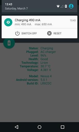 Ampere  Screenshots 7