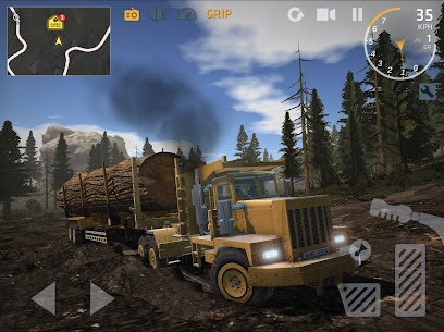Ultimate Truck Simulator Mod Apk 1.1.3 (Large Amount of Currency) 8
