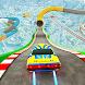 Muscle Car Stunts Simulator - Mega Ramp Car Game - Androidアプリ