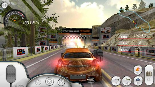 Armored Car HD (Racing Game) MOD APK 5