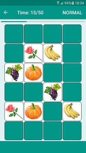 Brain game. Picture Match. 2.4.8 screenshots 2