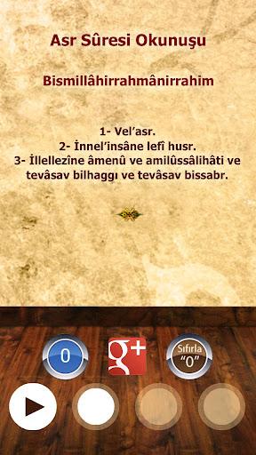 Asr Suresi - Sesli For PC Windows (7, 8, 10, 10X) & Mac Computer Image Number- 5