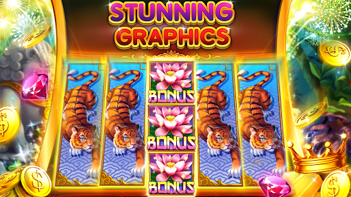 NEW SLOTS 2021uff0dfree casino games & slot machines  screenshots 3