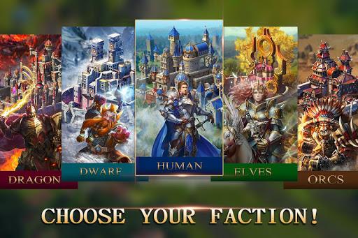 Kingdoms Mobile - Total Clash 1.1.169 Screenshots 11