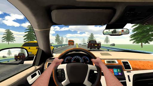 Traffic Racing In Car Driving : Free Racing Games 1.2.2 screenshots 4