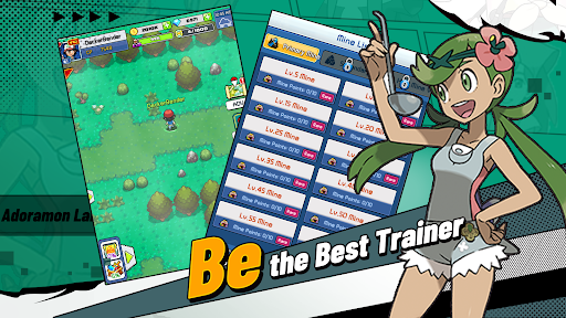 Mega Evolution-Ultimate Trainer apkdebit screenshots 11
