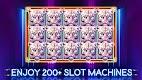 screenshot of House of Fun: Free Casino Slots &  Casino Games