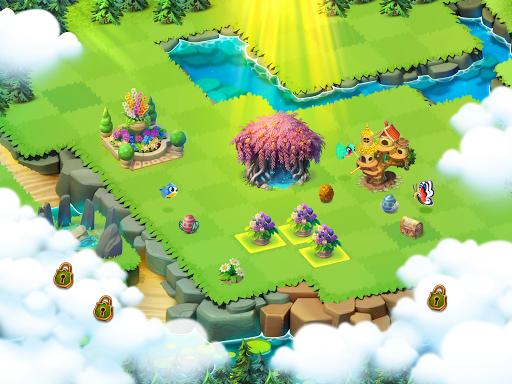 Merge Gardens 1.2.12 screenshots 11
