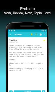 Leetcode Algorithm Coding, Java Interview Offline