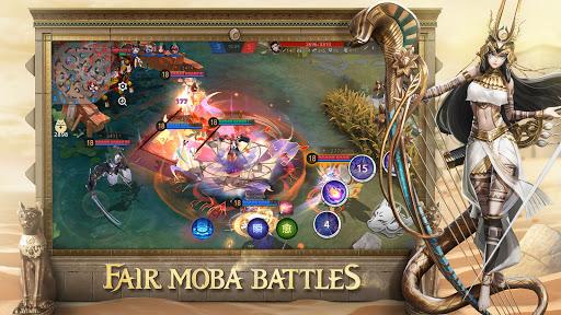 Onmyoji Arena 3.95.0 screenshots 5