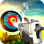 Real Shooting 3D  Icon