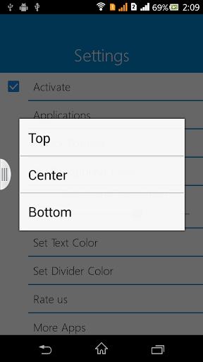 Side Bar - Multi Window 1.2 Screenshots 7